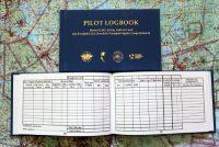 Lentopäiväkirjat